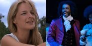 A Twister Remake With Hamilton's Daveed Diggs? Helen Hunt Explains What Happened