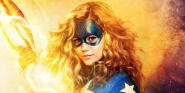 DC Universe's Stargirl Reviews Are In, Here's What Critics Are Saying About The Superhero Show