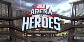 Marvel's Arena Of Heroes: Best And Worst Moments From The NBA Broadcast Featuring Iron Man And More