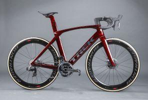 Trek Madone SLR 9 Disc Fahrrad