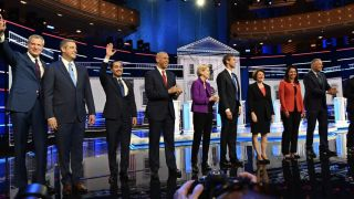 Democratic Debate 2019 live stream video