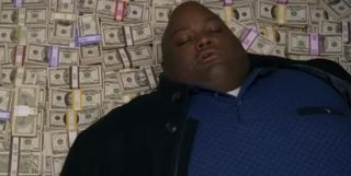 Huell Lavell Maurice Crawford Breaking Bad Netflix
