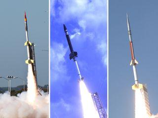 nasa atrex mission rockets