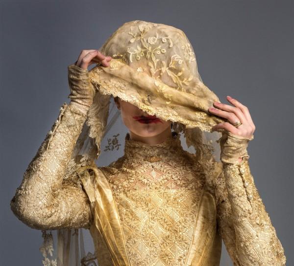 Sherlock Christmas special ghost bride