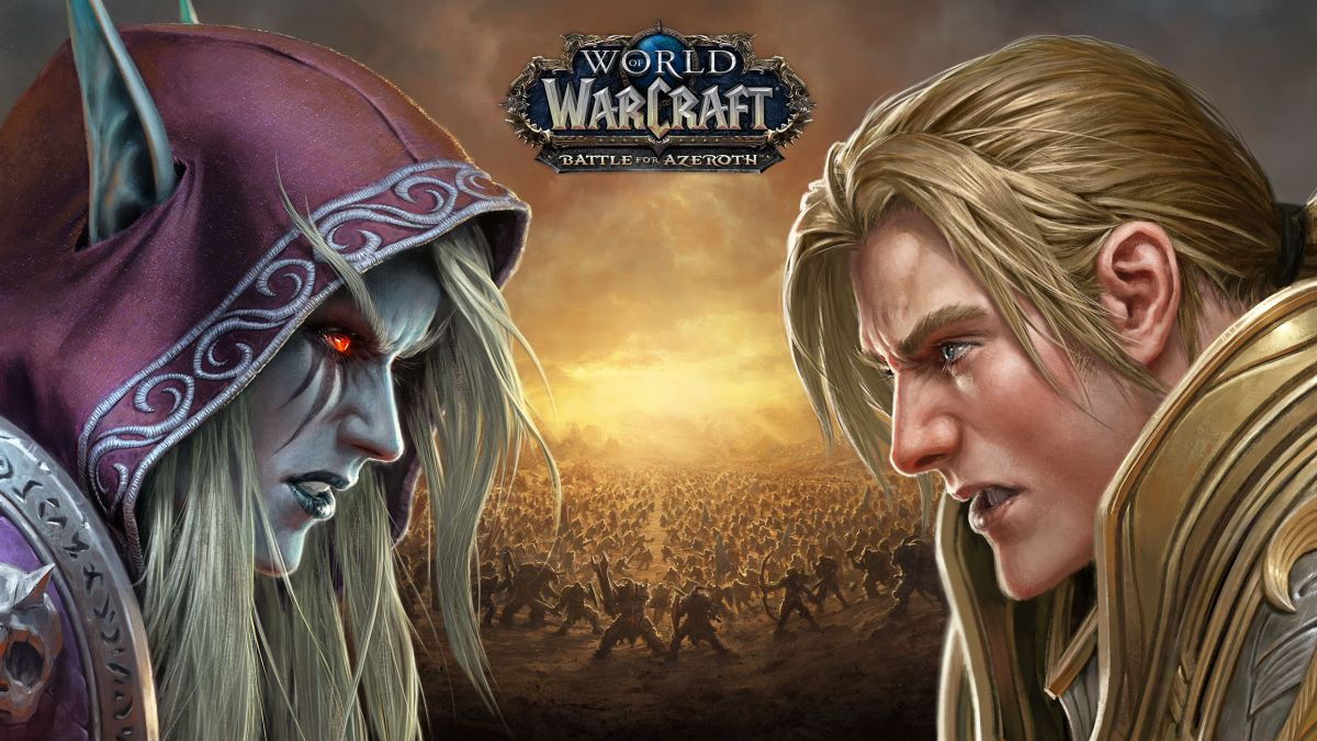World of Warcraft expansion teaser reveals spoilers to disgruntled fans