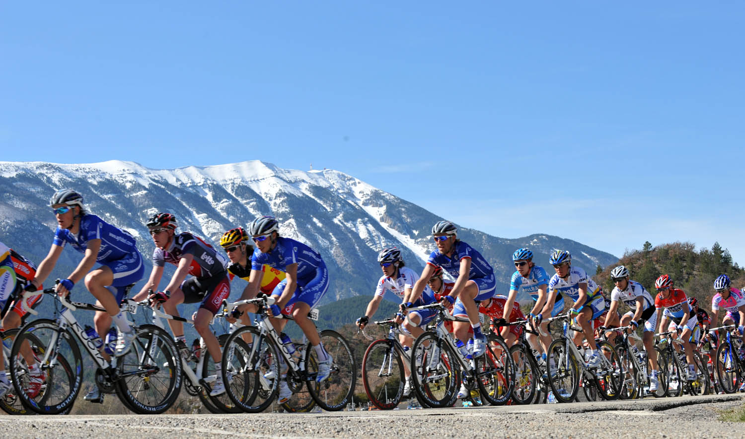 First Year Of The Tour De France