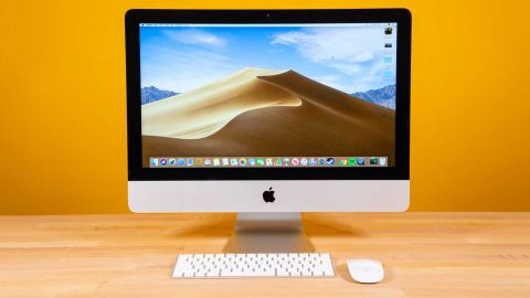 Apple iMac 21 5-inch (2019) - Full Review and Benchmarks