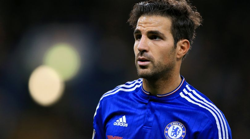 Focus: How Cesc Fabregas Could Cost Chelsea Defensively
