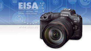 Canon wins 6 EISA Awards –Canon EOS R5, 90D and 1D X Mark III snag honors