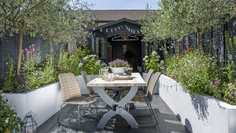 Garden Design Ideas 45 Ways To Update Your Space With Planting Furniture Materials And More Gardeningetc