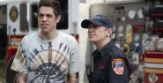 Steve Buscemi's History As A Firefighter Influenced His Decision To Be A Part Of The King Of Staten Island