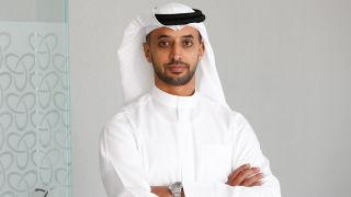 Ahmed Bin Sulayem, Executive Chairman and Chief Executive Officer, DMCC