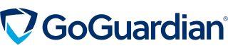 GoGuardian logo blue
