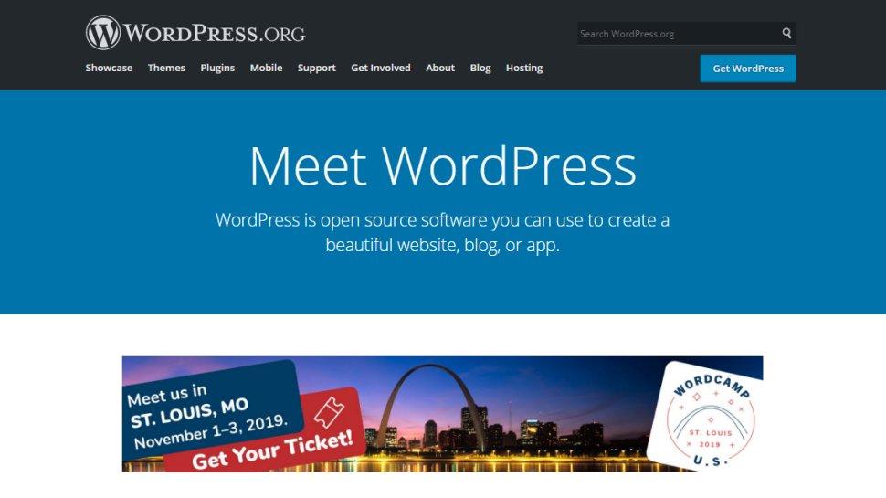 Best Free Wordpress Themes In 2020 Techradar