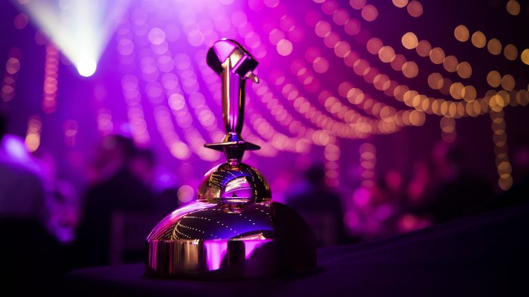 Golden Joystick Awards 2020 live