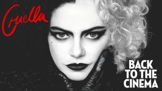 Back to the Cinema celebrates Cruella