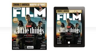 Total Film's The Little Things issue in print and digital