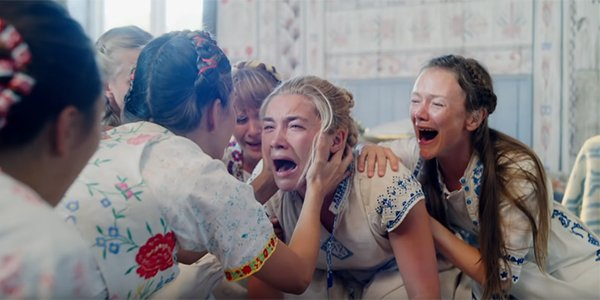 Even Midsommar's Lead Actress Was Shocked By The Movie