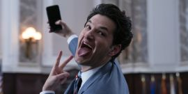 Why Space Force's Ben Schwartz Didn't Want To Play Another Jean-Ralphio For Netflix