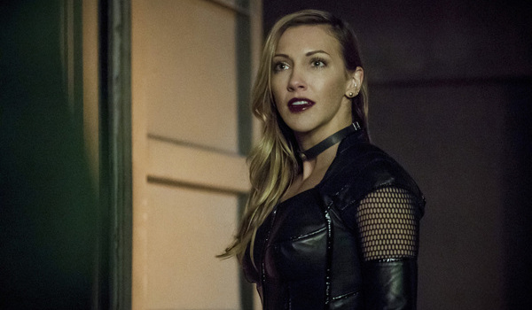 arrow season 5 katie cassidy black siren