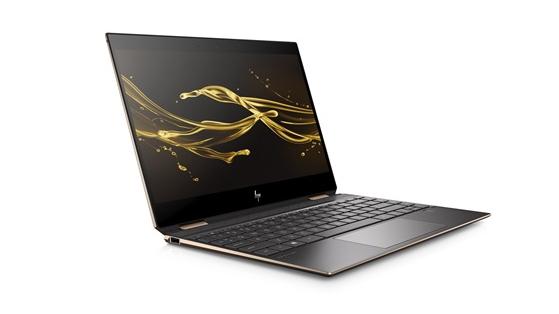 the best laptop: HP Spectre x360