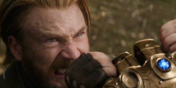 How Chris Evans Convinced Marvel To Let Him See The Avengers: Infinity War Script