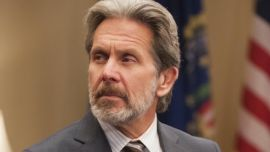 Why NCIS' Boss Says Fans Shouldn't Think Of Gary Cole's New Character As Gibbs' Replacement