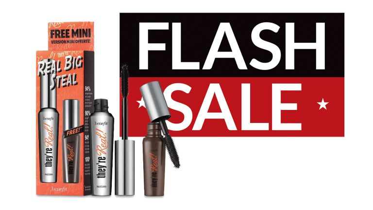 Makeup sale: save up to 15% off MAC, Clinique, Urban Decay and more