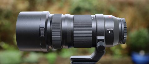 Panasonic Lumix S Pro 70-200mm f/4 OIS review