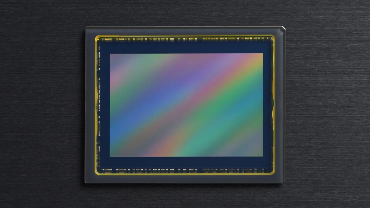Chances are these Sony sensors are in your new camera