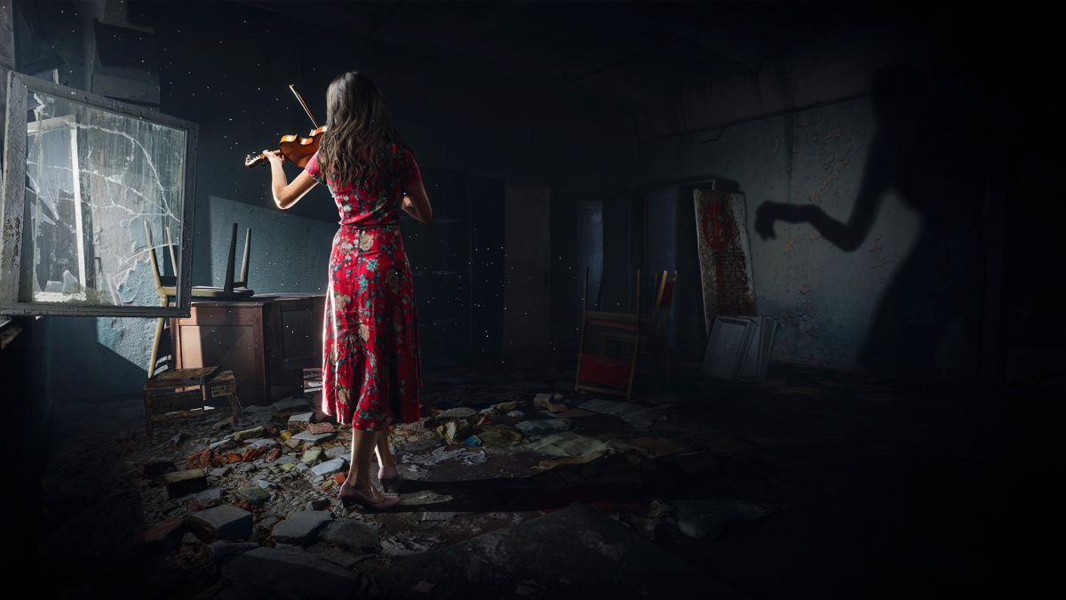 Chernobylite mutates into Steam Early Access in October