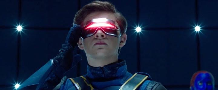 Cyclops X Men Apocalypse