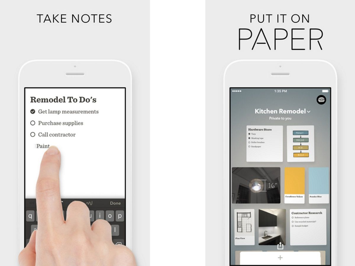 Best Note Taking Apps 2019 - Evernote Alternatives for iOS