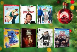 Enter For A Chance To Win CinemaBlend's Holiday Giveaway