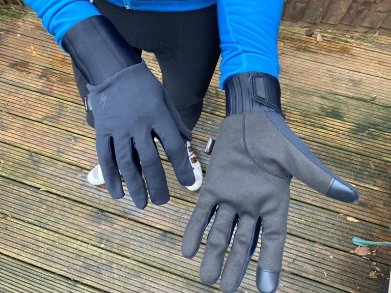 Specialized Prime Series Thermal Gloves