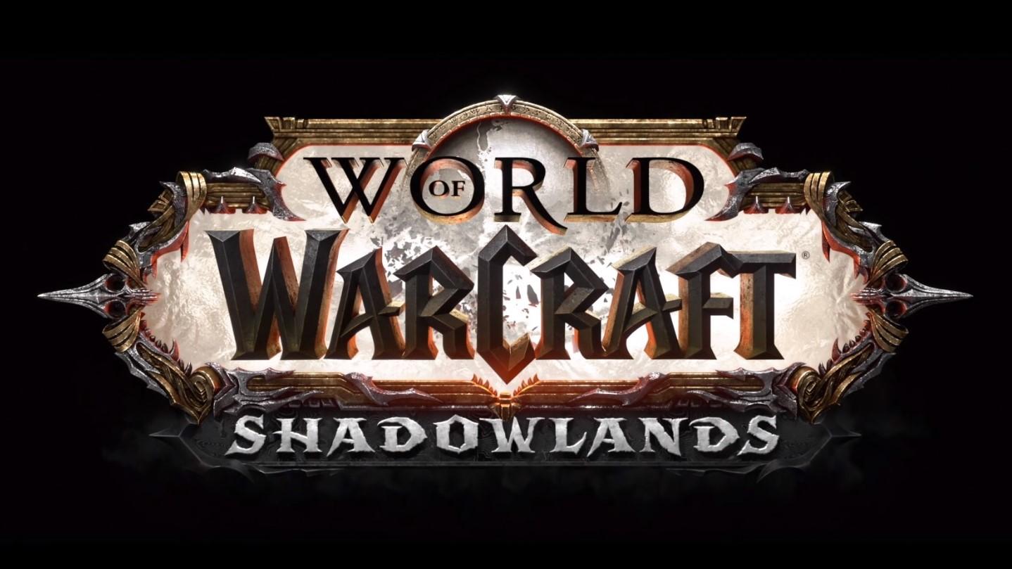 world of warcraft wallpaper 4k shadowlands