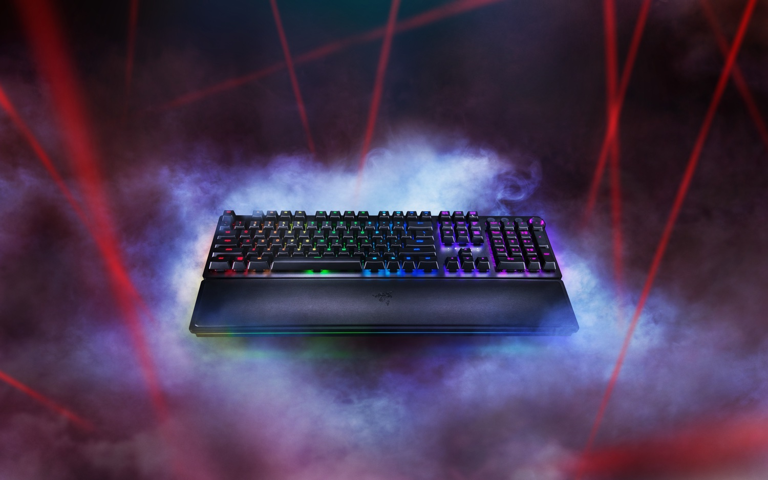 Razer Huntsman Elite Keyboard - Full Review and Benchmarks | Tom's Guide