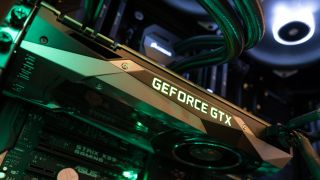 Nvidia GeForce GTX 1180 leak shows that it could be faster than a