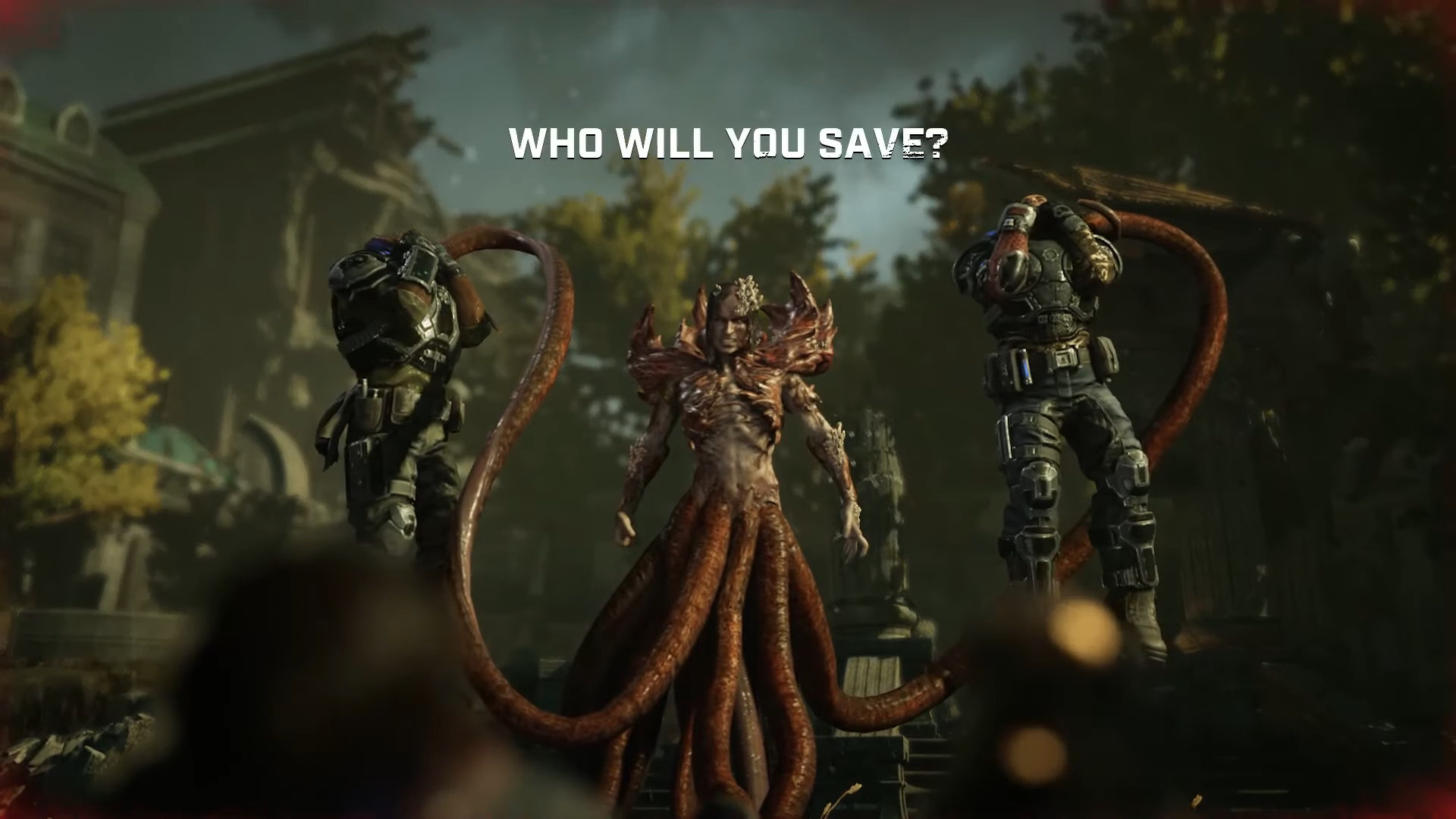 Gears 5 Jd Or Del Who To Save In Act 4 And What The Consequences Are Gamesradar Submitted 14 days ago by omgsoftcats. gears 5 jd or del who to save in act 4