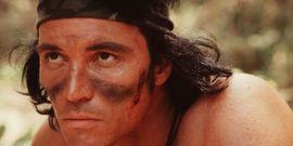 Original Predator Actor Sonny Landham Has Died At 76