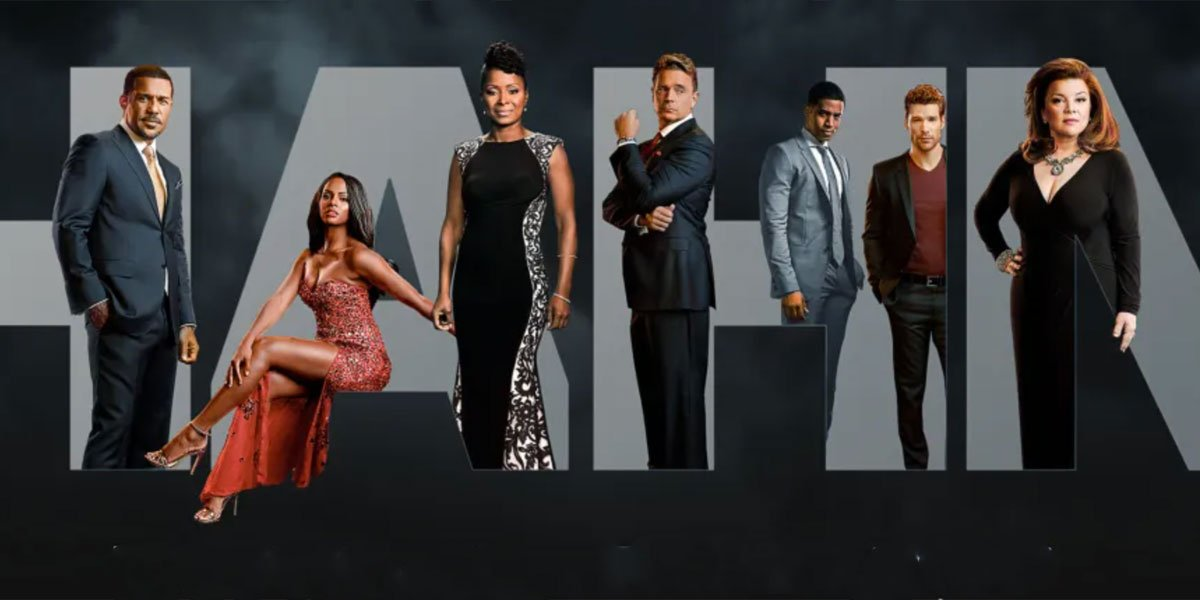The haves and the have nots main cast final season poster