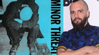 Killswitch Engage frontman Jesse Leach on his love of Minor Threat