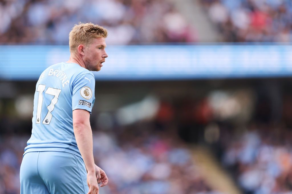 Kevin De Bruyne demoted in Manchester City's captaincy rankings: Do players really need a vote?