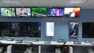 No Need to Panic: Miami-Dade EOC Goes Digital