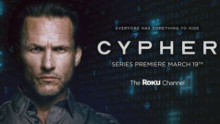 Roku Channel series 'Cypher.'