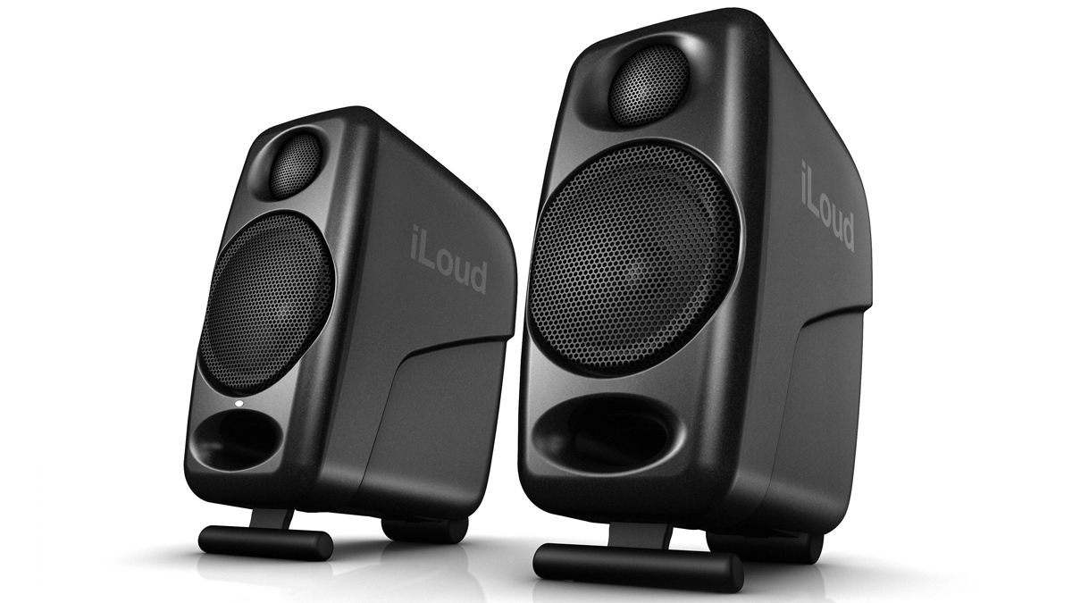 Prime Day Lightning Deal! Save 20% on IK Multimedia's iLoud Micro Monitor | MusicRadar
