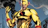 What Matthew McConaughey Would Look Like As Reverse-Flash In The Flash Movie