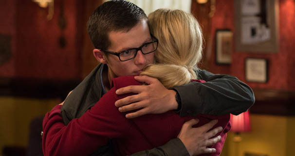 johnny eastenders dating Eastenders season 20 episode guide on tvcom watch all 213 eastenders episodes from season 20,view  thinking that she and johnny have been dating for several.