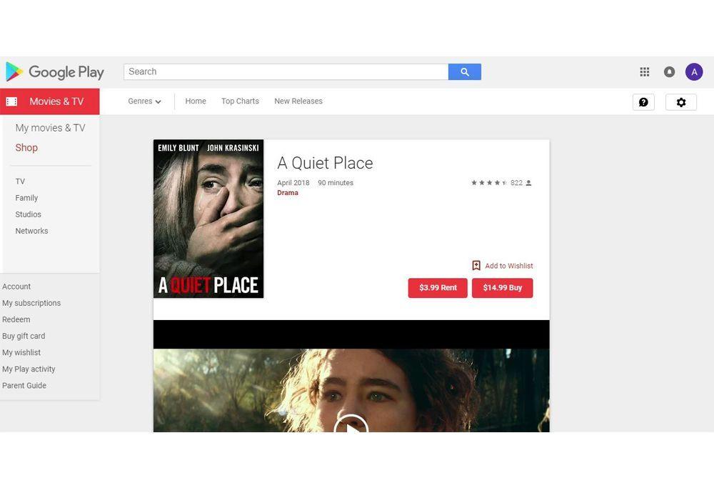 Google Play Review - Pros, Cons and Verdict | Top Ten Reviews