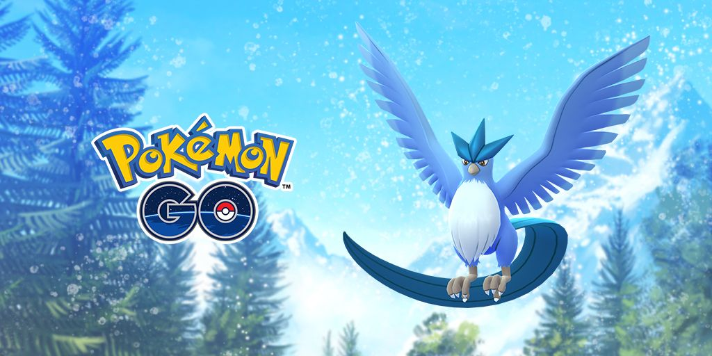 Pokemon Go Articuno counters: Weaknesses, moveset, and how to beat Articuno - GamesRadar+